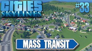 We get really creative and add some major improvements to the city and put in alot of new residential areas. Time for Cities Skylines Mass TransitWant more awesome content? Check out below!Subscribe for more - https://tinyurl.com/jaz5rfpSmash GaminG!! Discord - https://discord.gg/zwEVdFESupport The Channel On Patreon - https://www.patreon.com/smashgaming999Smash Look! Playlist! - http://tinyurl.com/c3ujr4cForts Playlist - https://tinyurl.com/lrqxx9sCarrier Deck Playlist - https://tinyurl.com/ybnmxa6nForts Campaign Playlist - https://tinyurl.com/lzefv4oCities Skylines: Mass Transit Playlist - https://tinyurl.com/l4wubtwBirthdays The Beginning Playlist - https://tinyurl.com/kxavk2cAirships: Conquer The Skies Playlist - https://tinyurl.com/h6t3so4Airships: Conquer The Skies Cataclystic Expansion Mod Playlist - https://tinyurl.com/muc8odzSimAirport Season 2 Playlist - https://tinyurl.com/kgddfukDawn of War 3 Playlist - https://tinyurl.com/n48ghgbArk: Survival Evolved Season 2 Playlist - http://tinyurl.com/hn9pr6zComment, like & subscribe, give feed back, have fun and check out below for more great content!Follow on Twitter, Facebook, Twitch, Steam or grab some merch!Merch - http://smashgaming999.spreadshirt.co.ukSteam - http://steamcommunity.com/groups/SmashGmainGTwitter - https://twitter.com/Frazzz101Facebook - http://www.facebook.com/SmashGaming999Twitch - http://www.twitch.tv/frazzz1