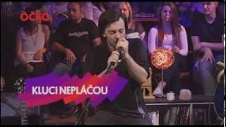 Video G2 Acoustic Stage - IMODIUM - Kluci nepláčou