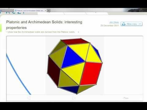 Snub Cuboctahedron