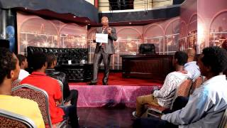 TOP 10 Seifu Fantahun Late Night Show Ep 14
