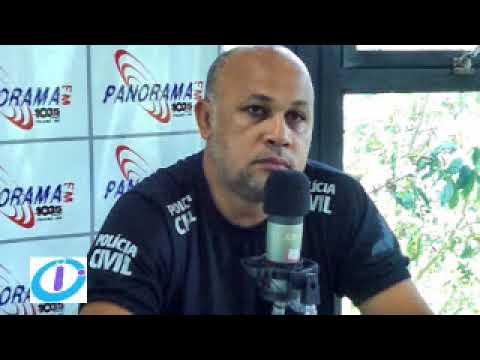 Polícia Civil de Itajubá busca informações para reconhecimento de vítima de atropelamento