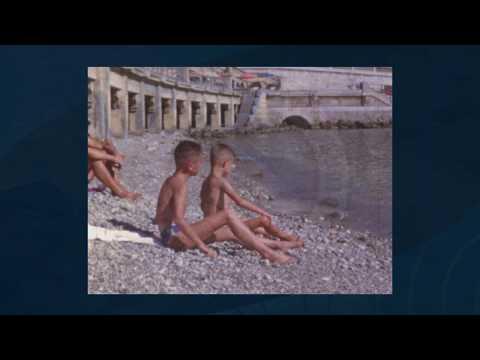 """""""Instantané """"Monaco en films"""" : Enfances à Monaco, 1953 à 1957"""