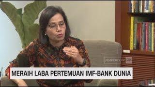 Video Sri Mulyani: Pertemuan IMF-Bank Dunia Saatnya Indonesia Unjuk Gigi #InsightwithDesiAnwar (2/5) MP3, 3GP, MP4, WEBM, AVI, FLV Oktober 2018