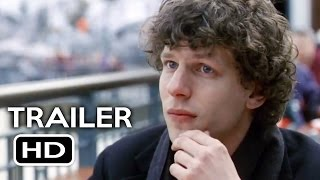 Nonton The End Of The Tour Trailer  2015  Jesse Eisenberg  Jason Segal Drama Movie Hd Film Subtitle Indonesia Streaming Movie Download