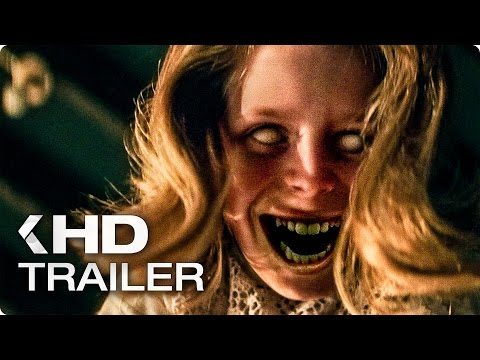OUIJA 2: Origin of Evil Trailer 3 (2016)