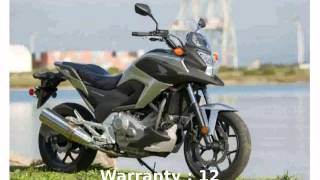 8. 2012 Honda NC700X Base -  Features Engine Details motorbike Transmission Specs Dealers - tarohan