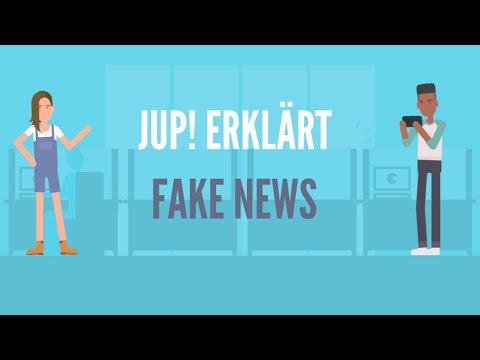Jup! Erklärt: Fake News