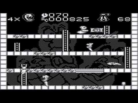 Casper Game Boy