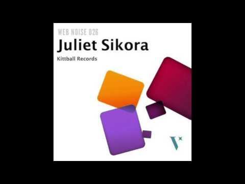 Juliet Sikora Exclusive January 2014 DJ mix on Voorhaft Web Noise
