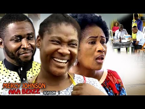 Mercy Johnson Aka Bekee Season 1 - Movies 2017 | Latest Nollywood Movies 2017 | Family Movie