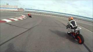 5. 2012 KTM RC8