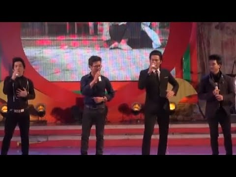 Đạo Làm Con - Minh Tuấn A #, Quách Beem, Nam Triệu Phong, Huỳnh Nhật Đông - Thời lượng: 5 phút, 59 giây.