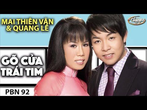 Gõ Cửa Trái Tim - Quang Lê & Mai Thiên Vân