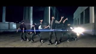 Ginuwine - Last Chance (Music Video)