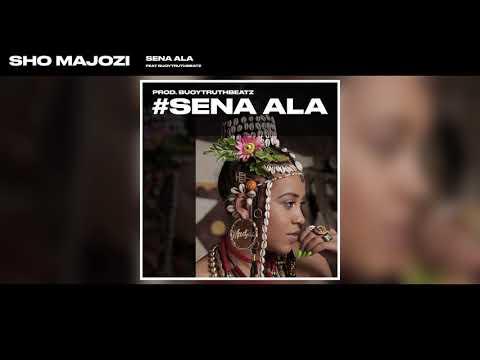 Sena Ala - Sho Madjozi(prod. by BuoyTruthBeatz)