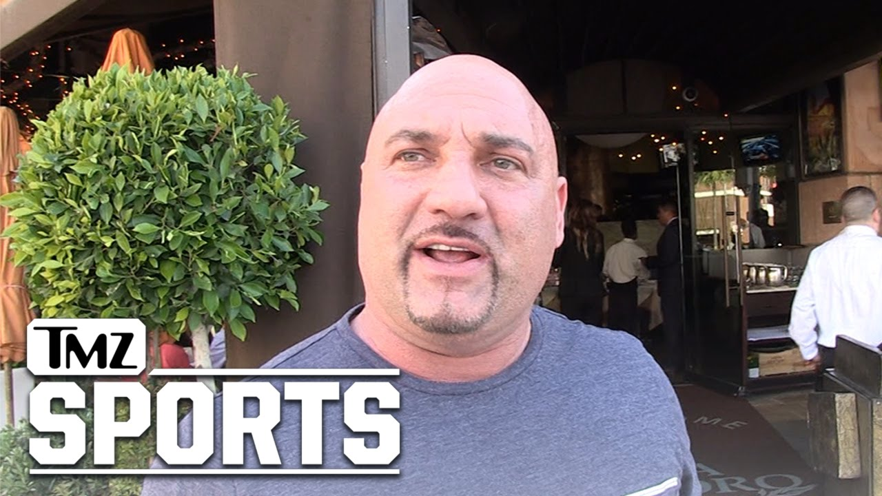 Jay Glazer Says Wiz Khalifa has Serious MMA Skills | TMZ Sports