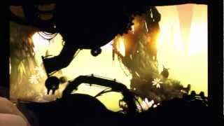 BADLAND Gameplay Preview