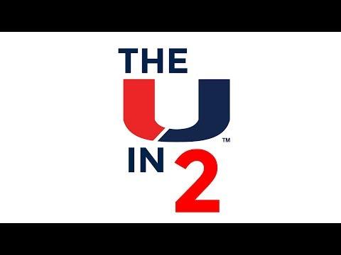 The U In 2: October 2019