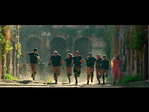 """شاهد.. الإعلان الدعائي الأول لفيلم محمد إمام """"جحيم في الهند"""""""