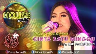 Nella Kharisma - Cinta Satu Minggu (Official M/V)