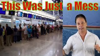 Video 10 things I hated about the Royal Caribbean  - Oasis Class cruise ship MP3, 3GP, MP4, WEBM, AVI, FLV Maret 2019