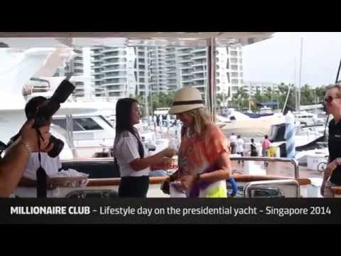 WORlD   LifeStyle Day in Singapore