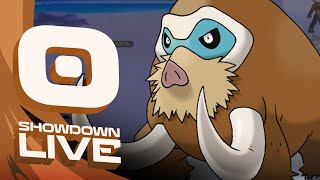 Pokemon OR/AS! Ubers Showdown Live w/PokeaimMD! - Ep 50: Stole this from Jam! by PokeaimMD