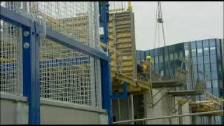 Doka Table Lifting System