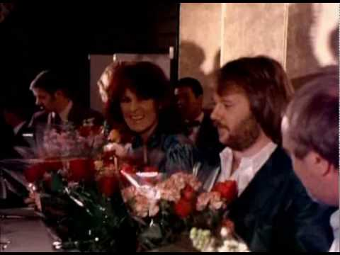Tekst piosenki ABBA - As good as new po polsku