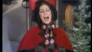 The Sonny&Cher Comedy Hour - Christmas Show - 1973 TV