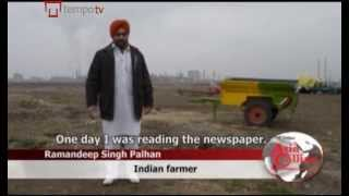 Indian farmers, mainly from Punjab, have found fertile land far from home. Since last year, thousands have migrated to the Georgia in Eastern Europe. They've ...