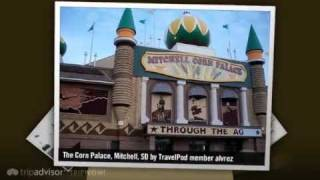Mitchell (SD) United States  City pictures : Corn Palace - Mitchell, South Dakota, United States