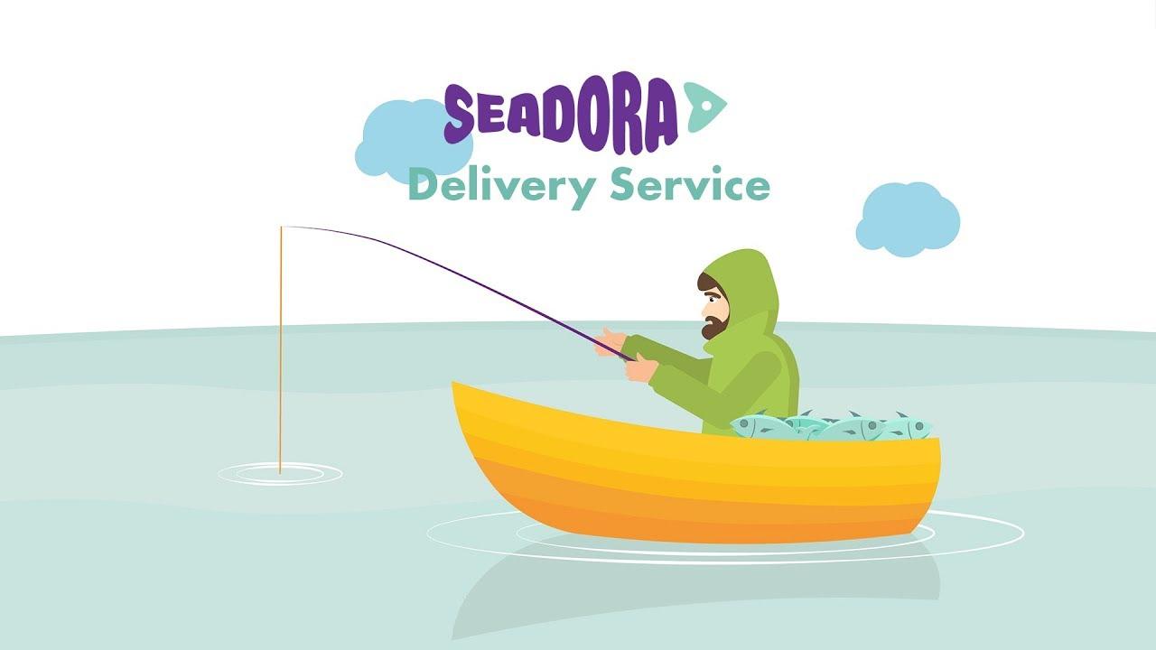 Seadora Explainer Video