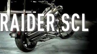 10. 2014 Yamaha Raider SCL Walkaround Los Angeles Motorcycle Dealer