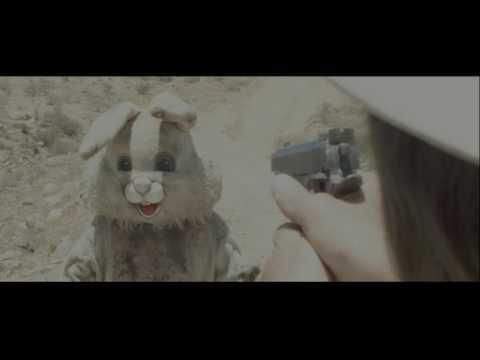 'Bunnyman Vengeance' - Official UK Trailer - Left Films