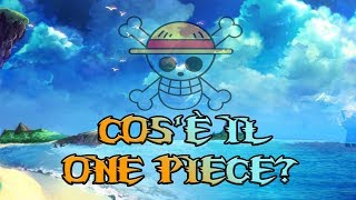 Download Video COS'È IL ONE PIECE? [TEORIA ALLUCINANTE] MP3 3GP MP4