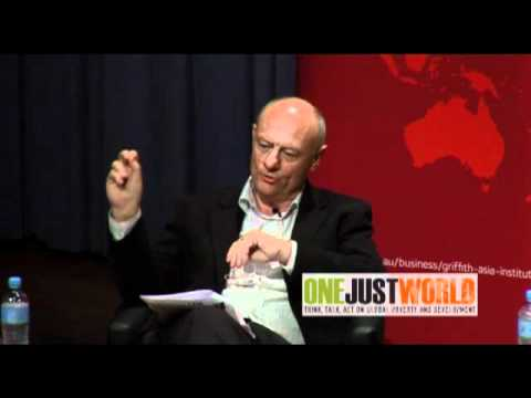 Global Health - Tim Costello