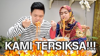 Video QnA + SAMYANG + AYAM PEDES LEVEL 5 - JANGAN KETAWA! MP3, 3GP, MP4, WEBM, AVI, FLV Oktober 2017