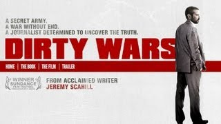 Nonton Dirty Wars Documentary War on Terror Secrets with Filmmaker Richard Rowley Film Subtitle Indonesia Streaming Movie Download