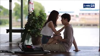 Nonton Puen And Foon  0 Negative  Film Subtitle Indonesia Streaming Movie Download