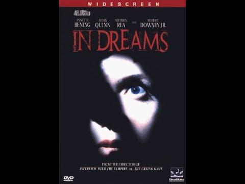 In Dreams 1999 DVD menu walkthrough