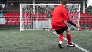 Baldock United Kingdom  city photos gallery : AC Milan Junior Soccer Camp, Baldock UK – 6th April 2015