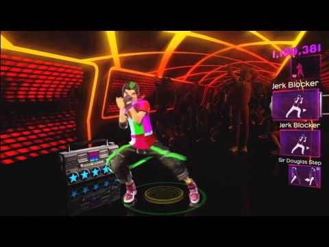 You're A Jerk Dance Central 2 Hard 100%