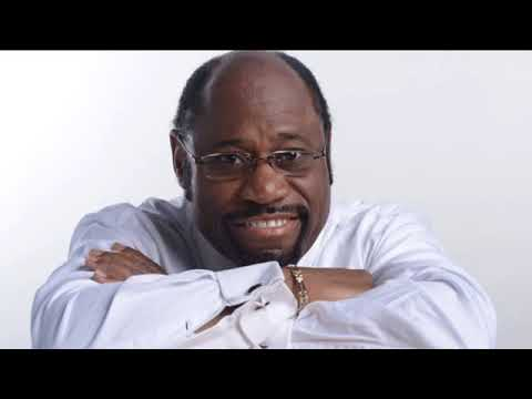 Your Hidden Potential - Dr Myles Munroe