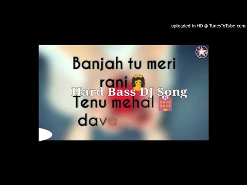 Video Ban ja tu meri rani tenu mahal bana duga ( Dj Song) by-Deepak download in MP3, 3GP, MP4, WEBM, AVI, FLV January 2017