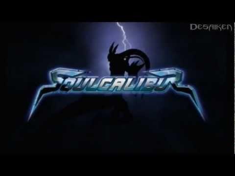 Soul Calibur III - E3 Trailer