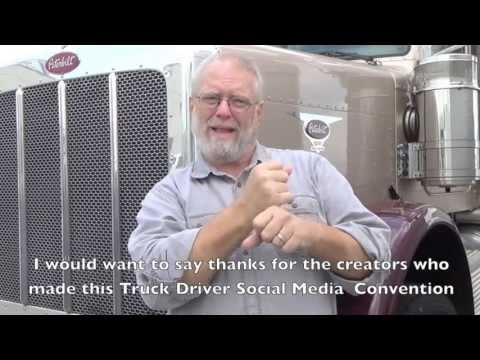 How To Use Social Media Testimonial – Randall Doanes Trucking Social Media TestimoniaT