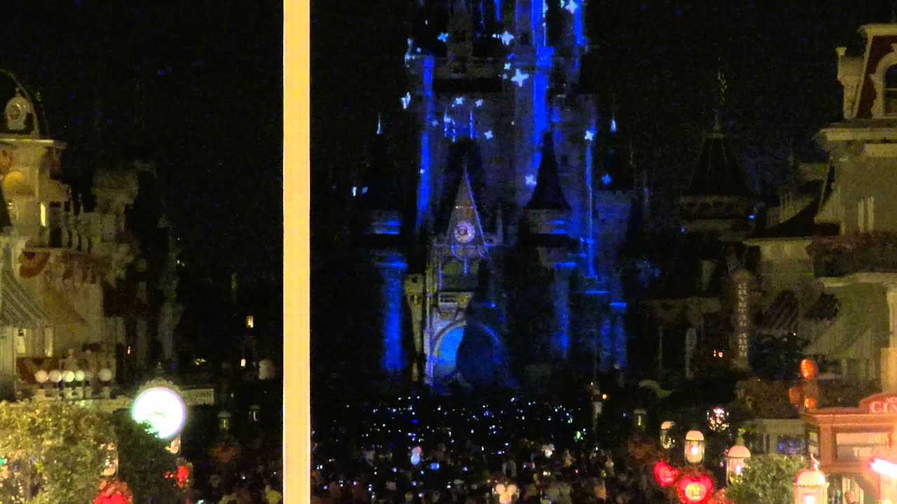 Celebrate the Magic Glow with the Show