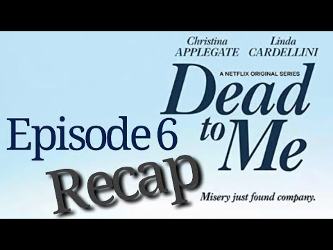 Dead To Me Season 1 Episode 6 Oh My God Recap