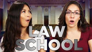 Video Law School Horror Stories MP3, 3GP, MP4, WEBM, AVI, FLV Juli 2019